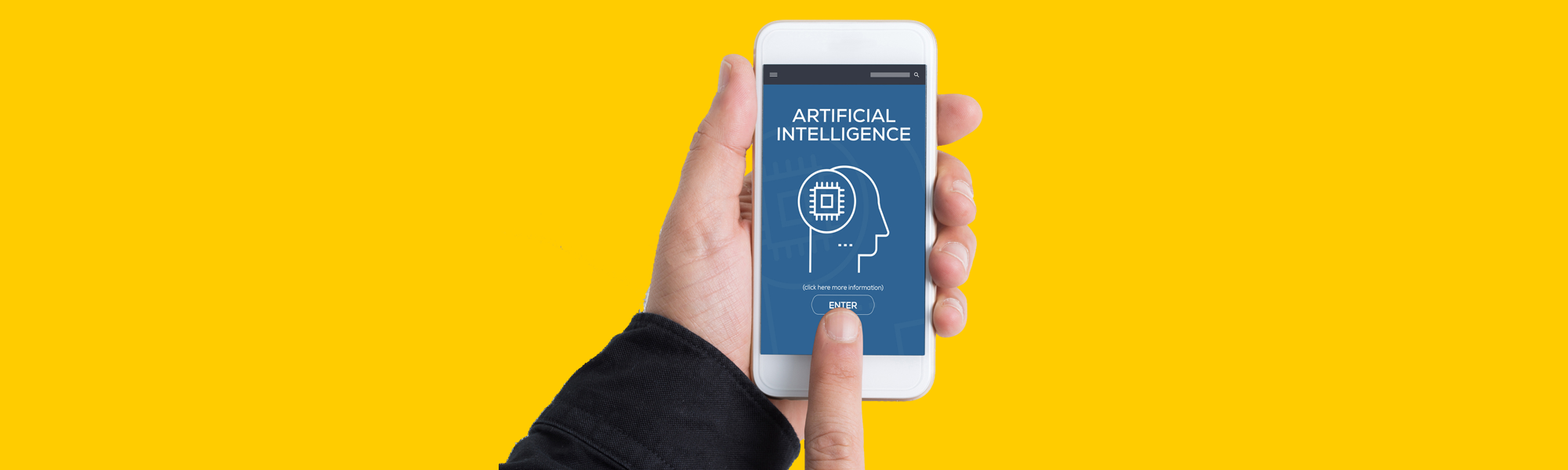 3 Industries That Enterprise Software Companies Are Redefining Using AI Bots