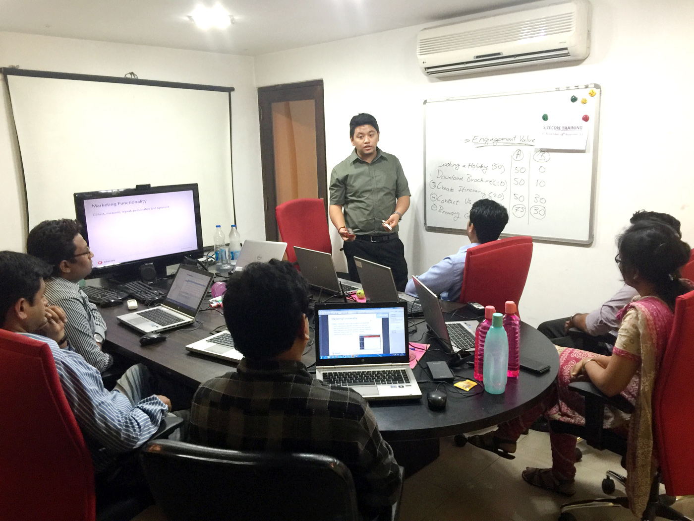 Sitecore Certification for Second Batch of WS Digital Experts