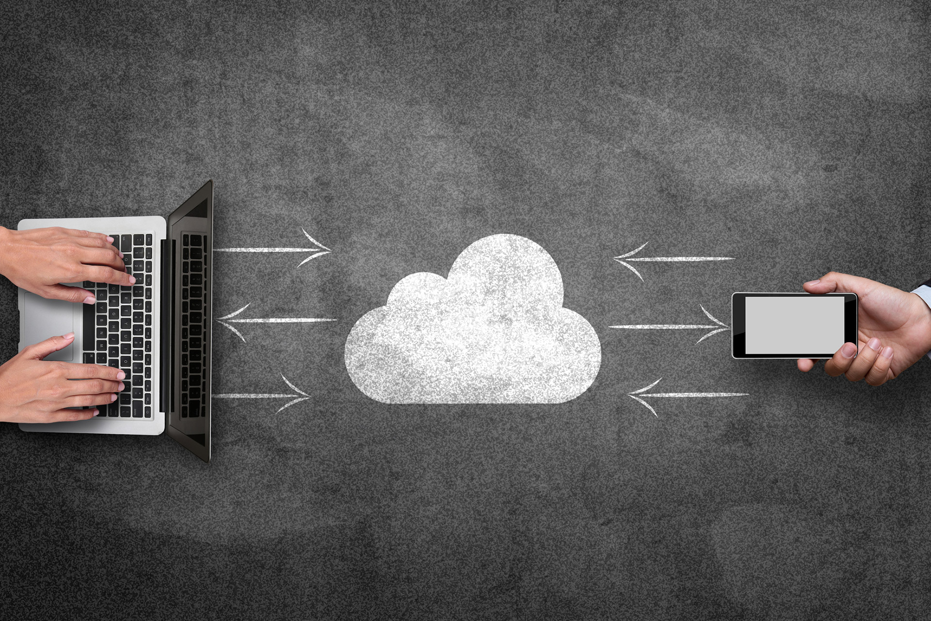 9 Overlooked Reasons Why Cloud Computing Plays Well With Enterprise Mobility