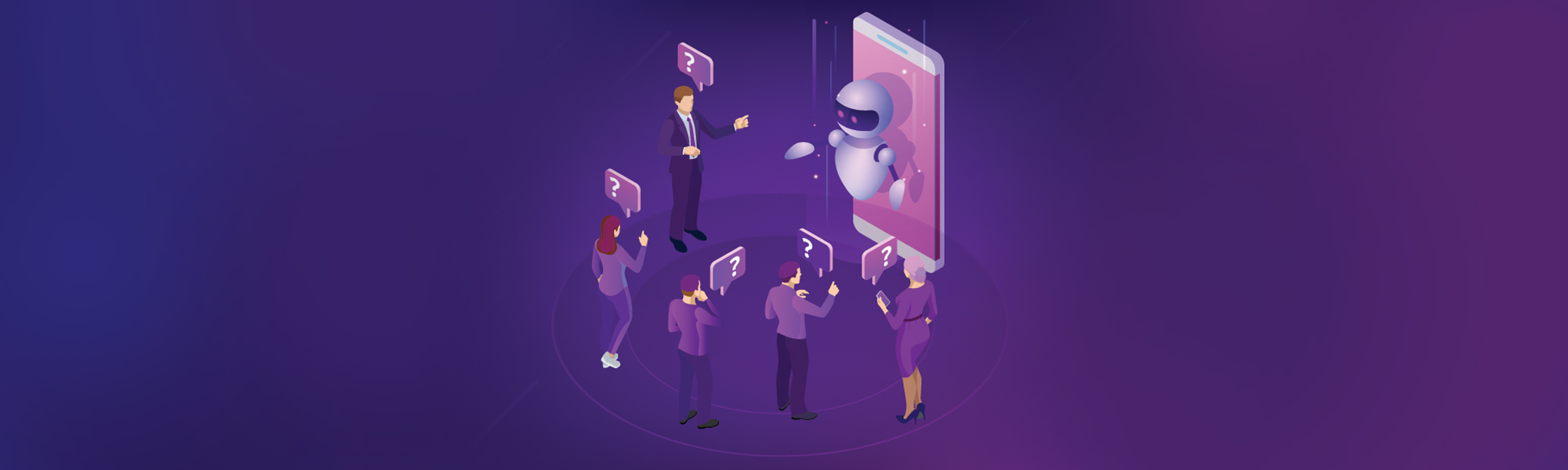 How Integrated AI chatbots Help Enterprise Lead Engagement