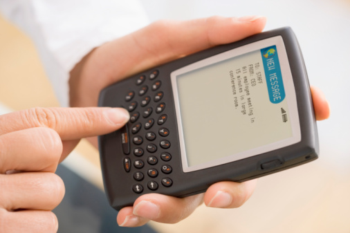Mobile Commerce is Gaining Acceptance among Consumers at an Astounding Rate