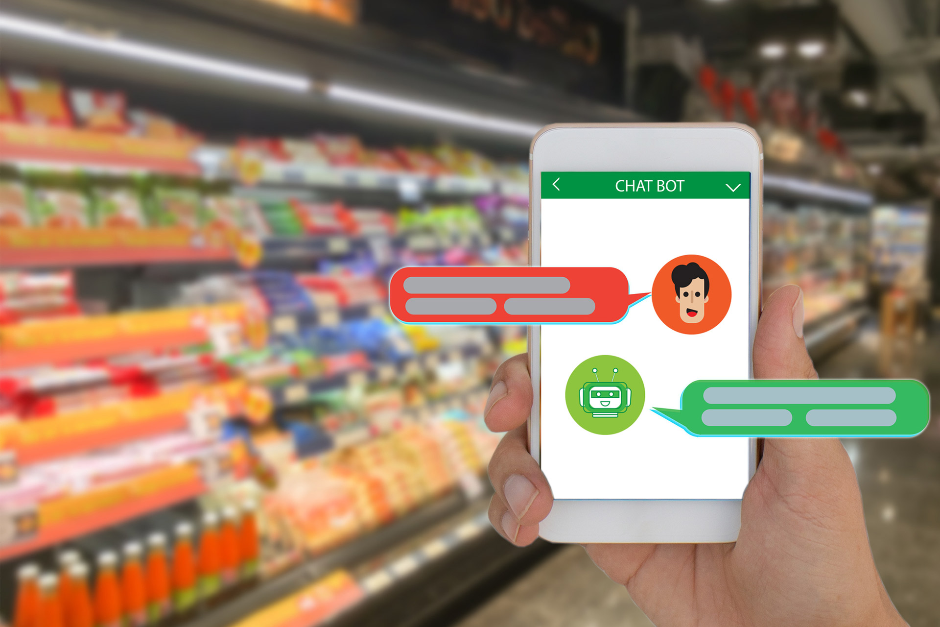 How can AI Shape the Future of Retail Stores?