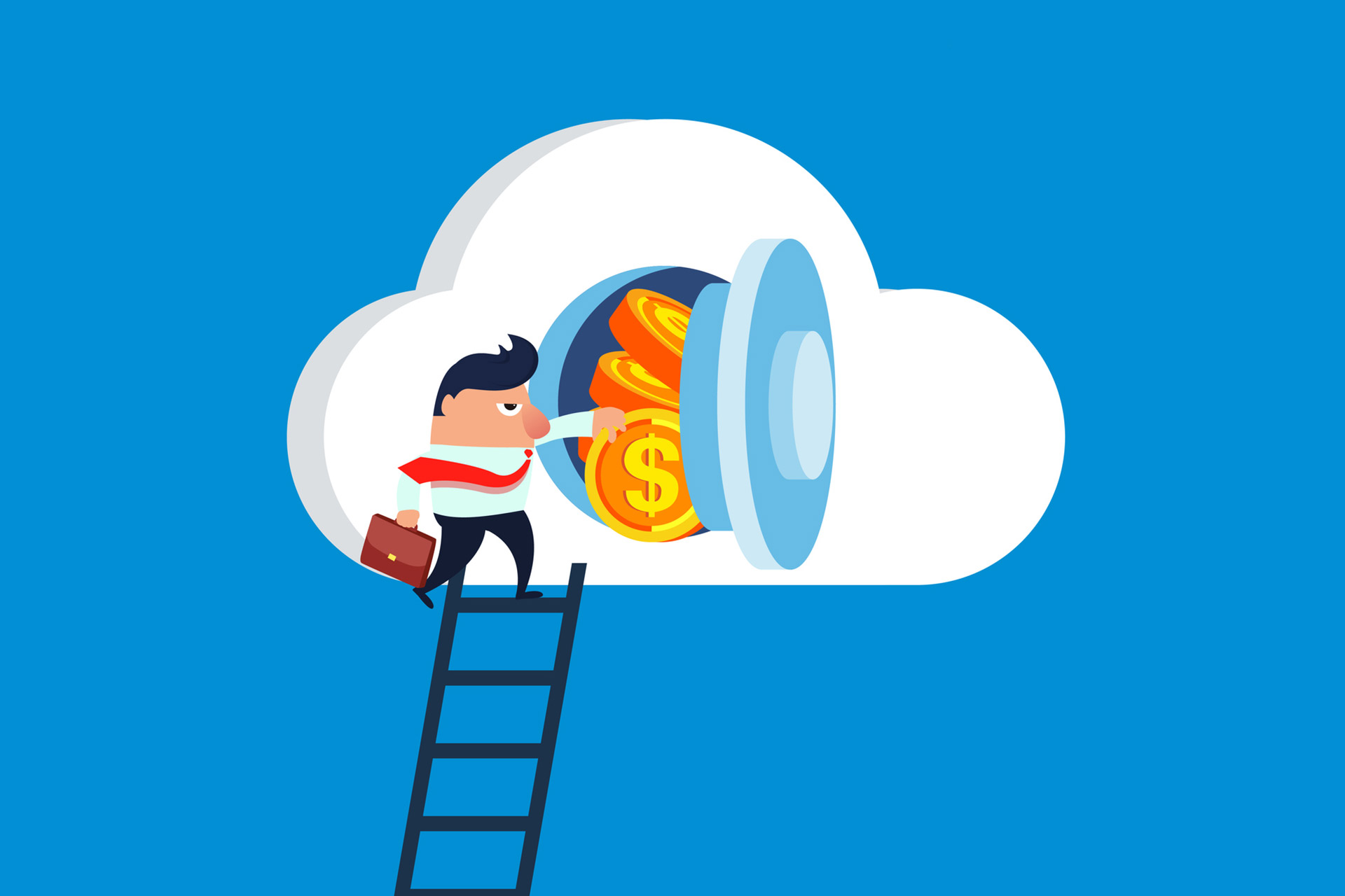 Cloud is Great. Here's How you can make it Better!