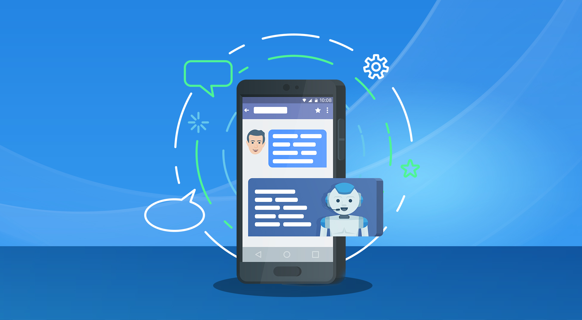 5 Brilliant Ways to Market Your New Chatbot
