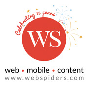 Web Spiders Grows Revenues By 50% For YE Mar 31st 2012