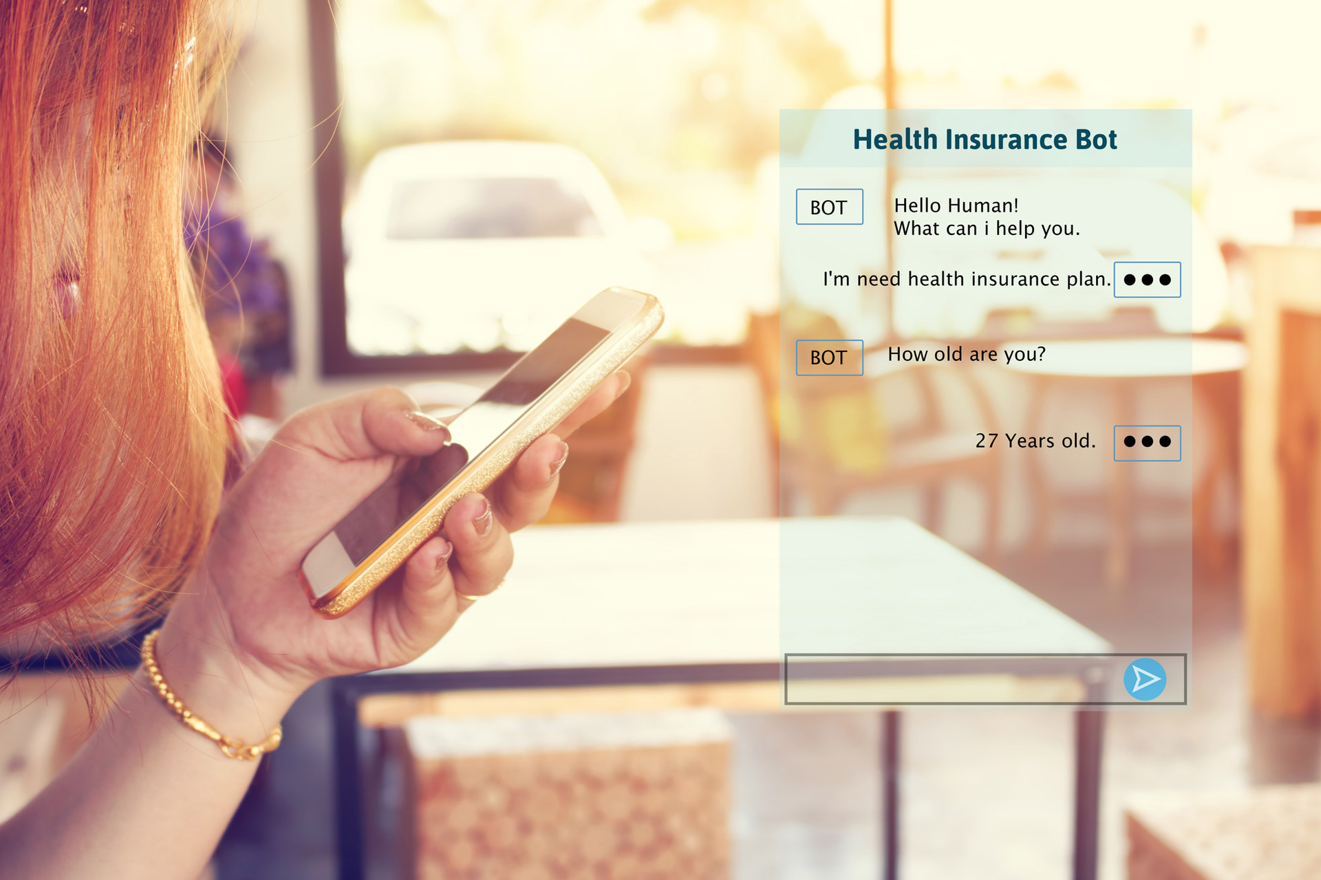 7 Benefits of AI-Enabled Chatbots for the Insurance Industry